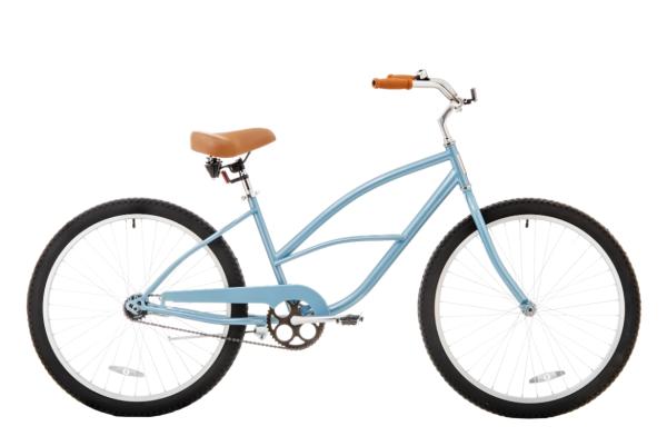 7 33 - Reid ® - Ladies Cruiser Bike