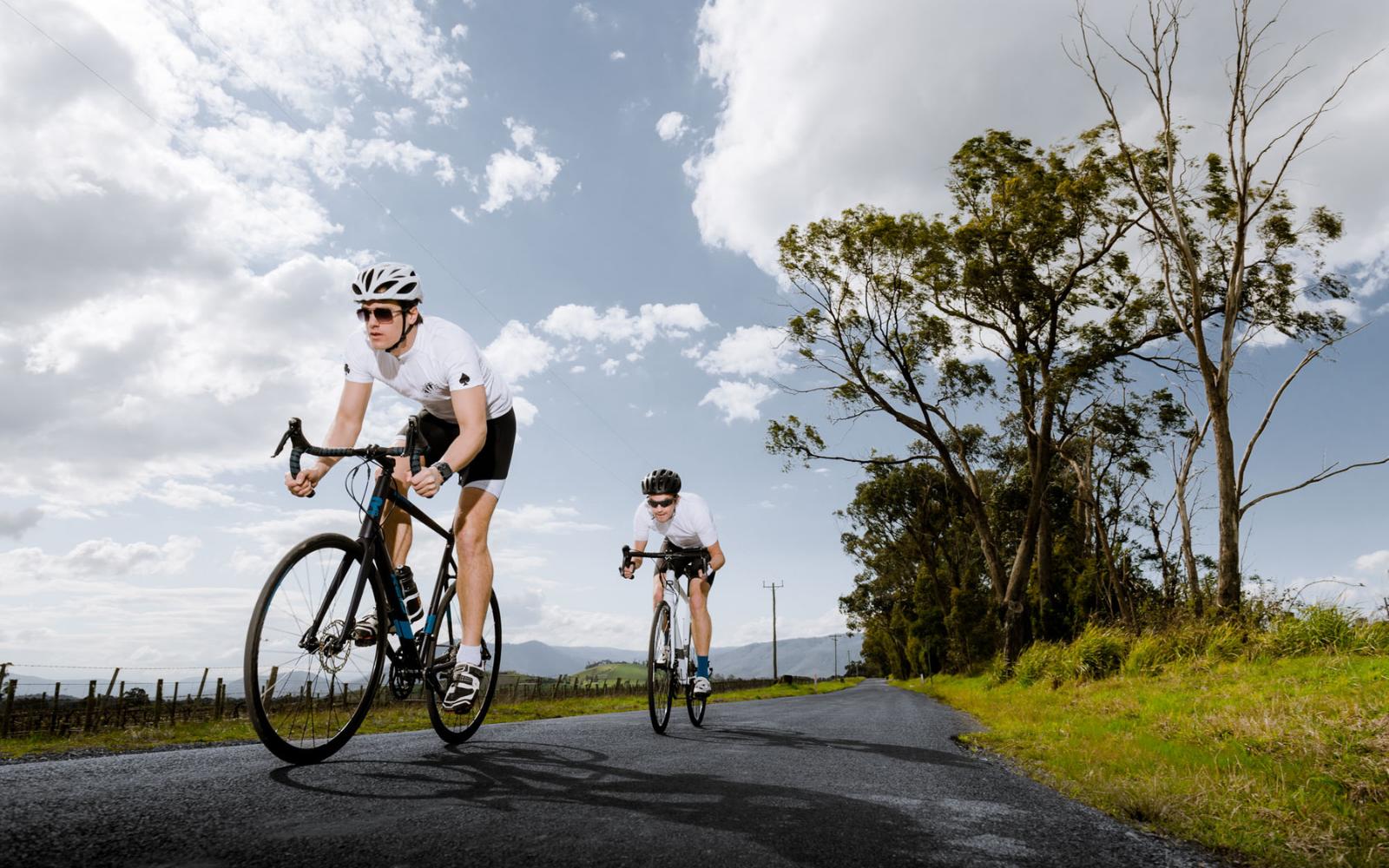 71 1 - Reid ® - Vantage Endurance 2.0 Bike