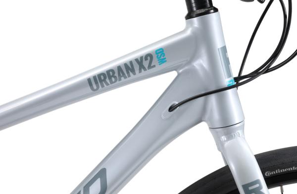 Urban X2 WSD