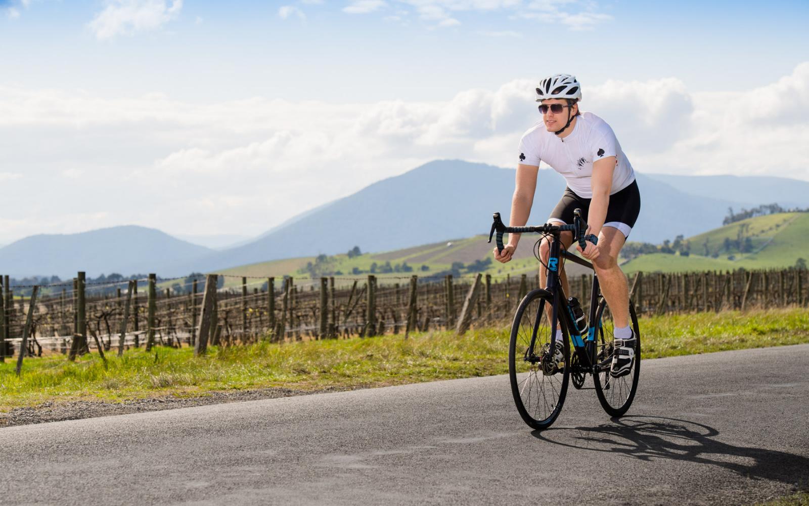 72 1 - Reid ® - Vantage Endurance 2.0 Bike