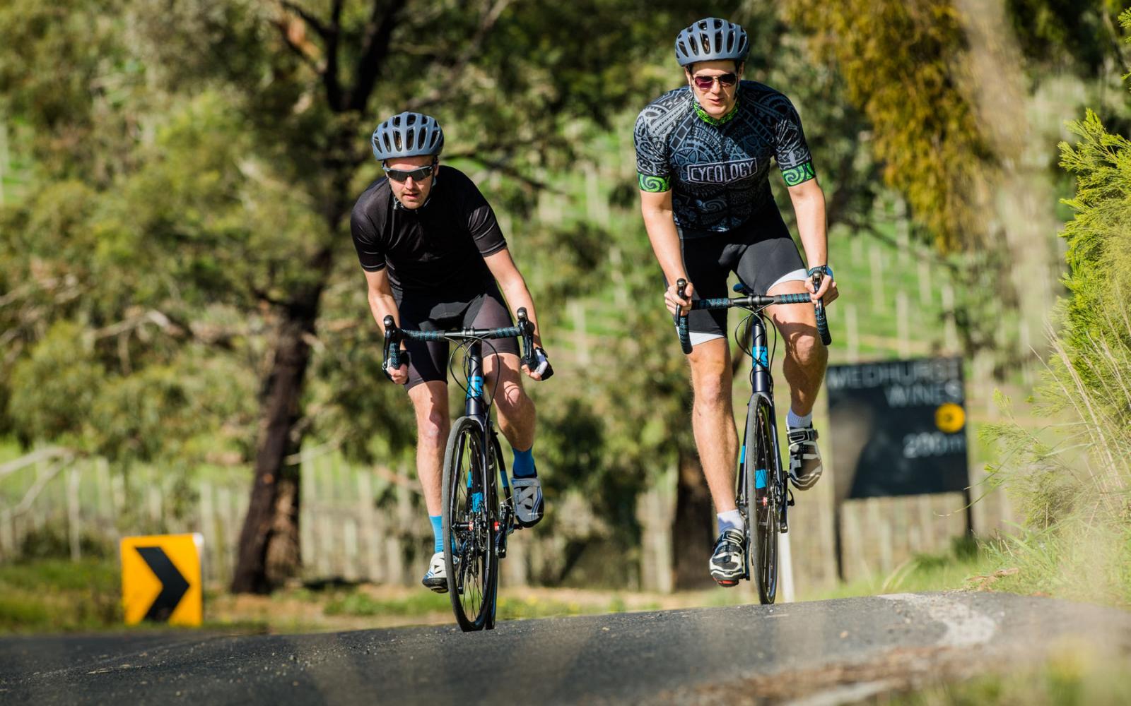 73 1 - Reid ® - Vantage Endurance 2.0 Bike