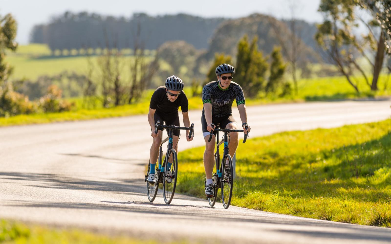 74 1 - Reid ® - Vantage Endurance 2.0 Bike