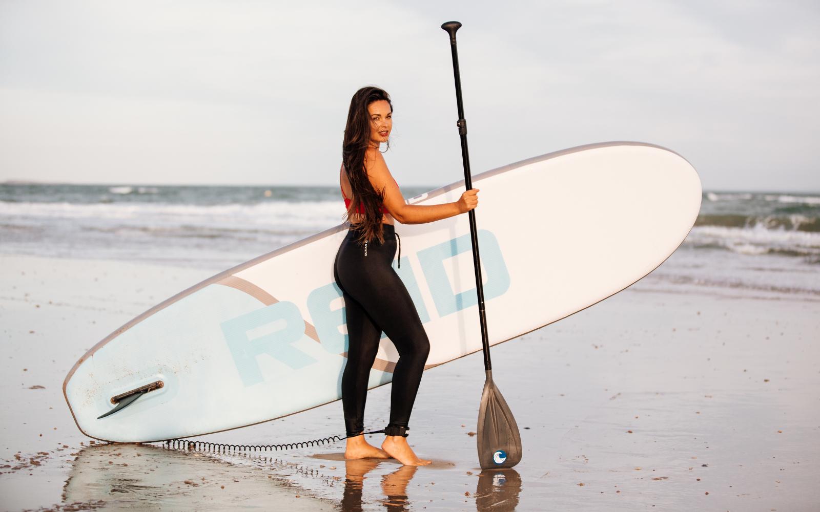 8 19 - Reid ® - Reid Santa Monica 10'6 Paddleboard