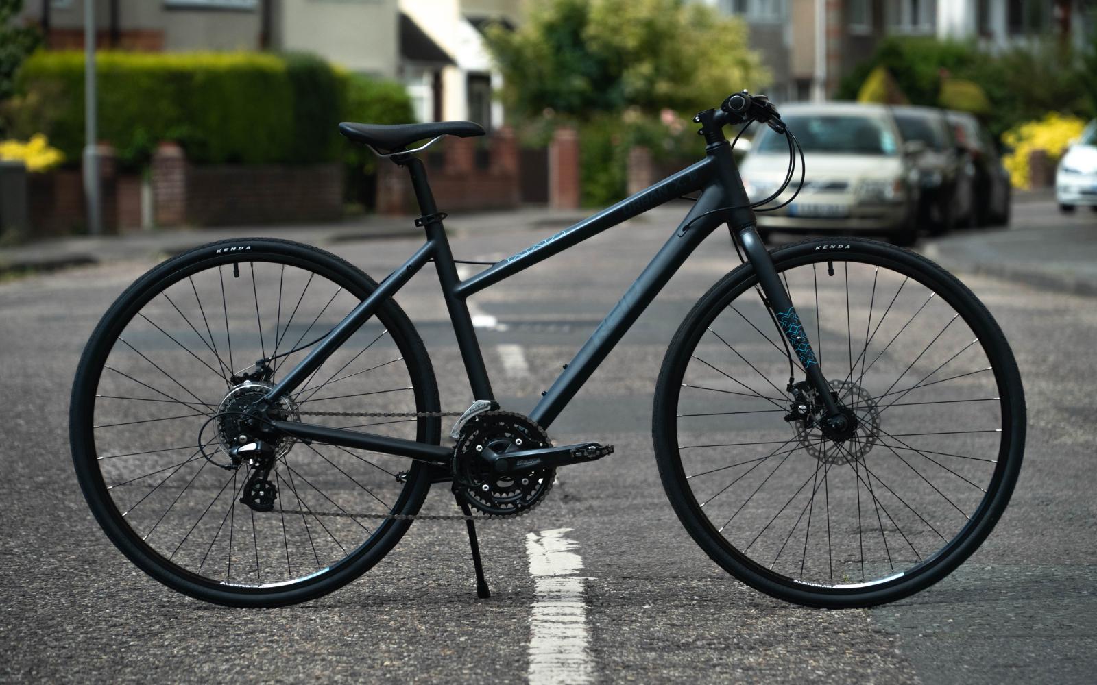 87 - Reid ® - Urban X1 WSD Bike