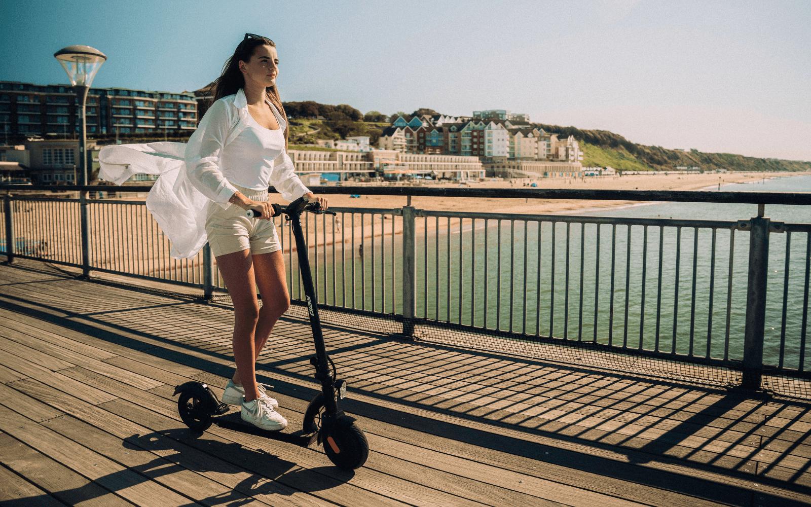 9 24 - Reid ® - Glide eScooter