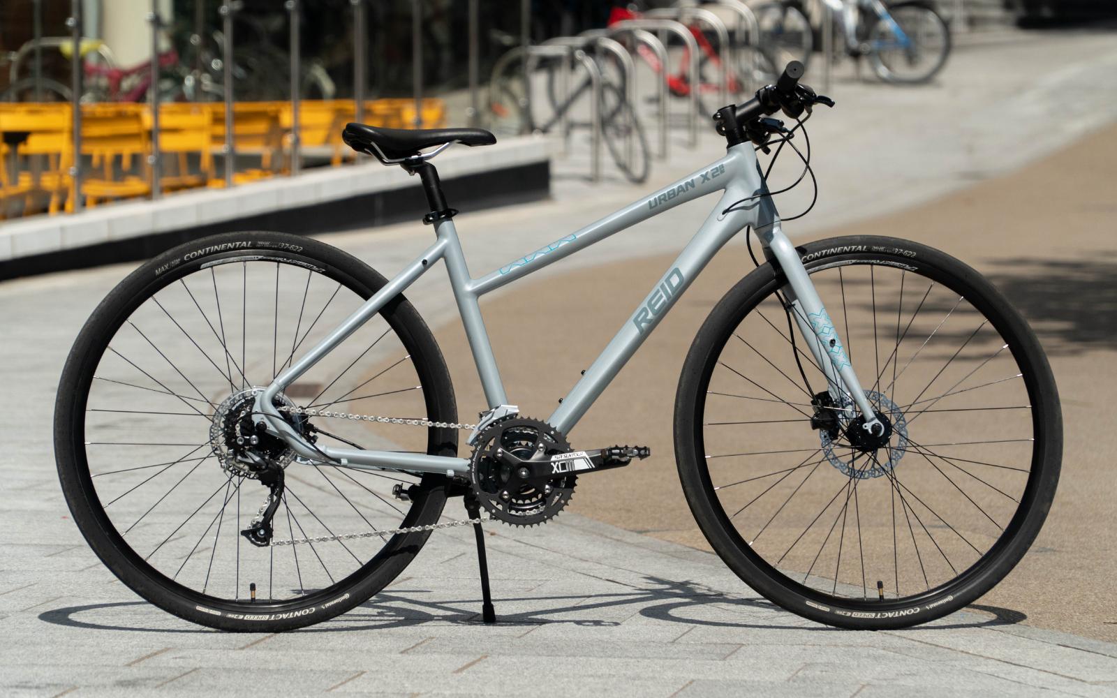 94 - Reid ® - Urban X2 WSD Bike