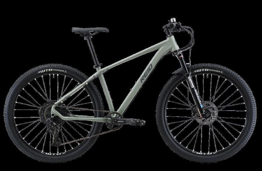 Neon 29er Bike