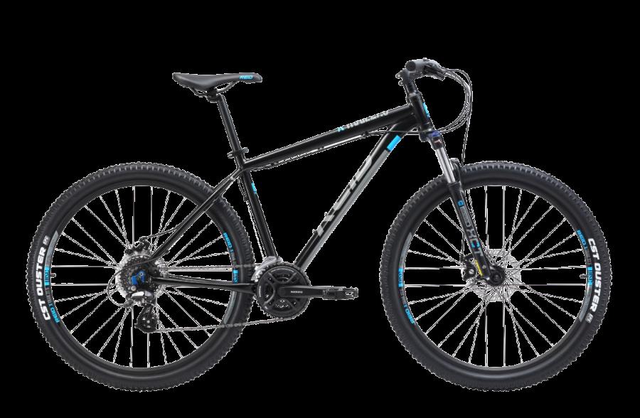 X-Trail Bike