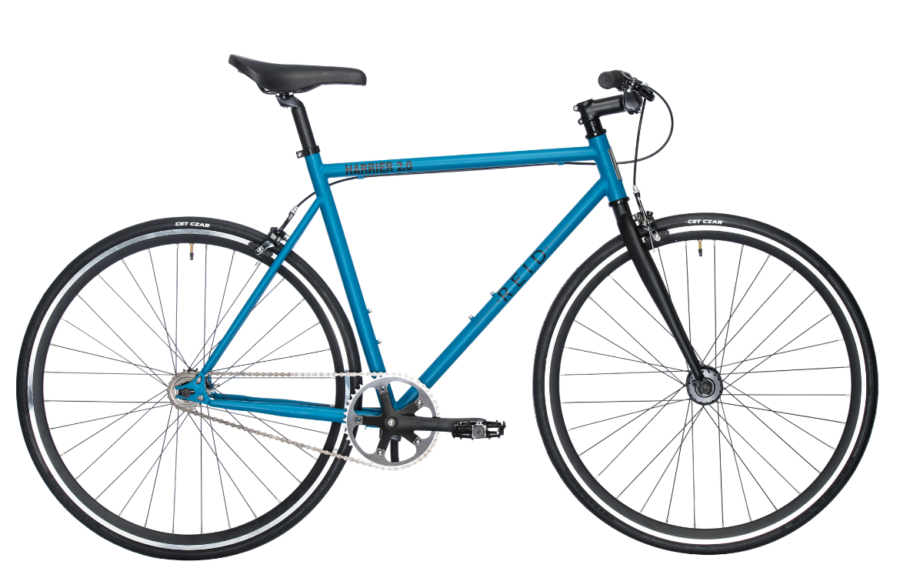 Harrier 2.0 Bikes