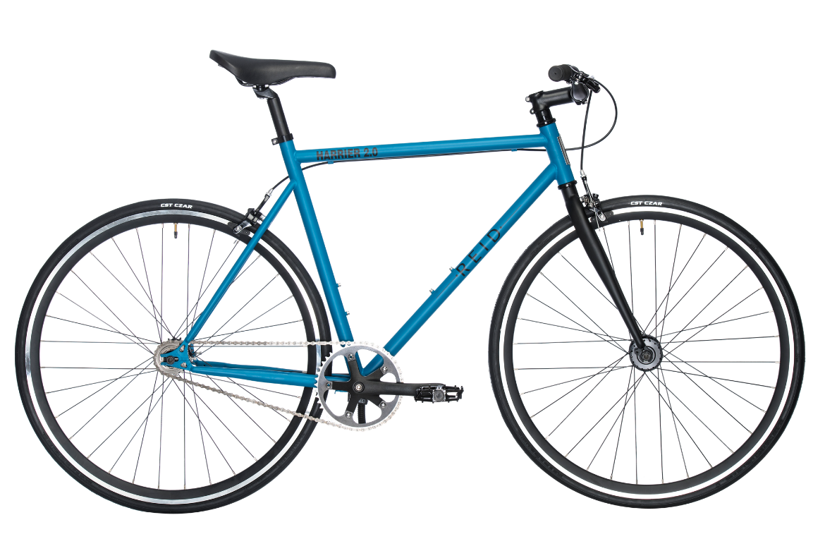 All Road Featured Images 1 - Reid ® - Harrier 2.0 Bikes