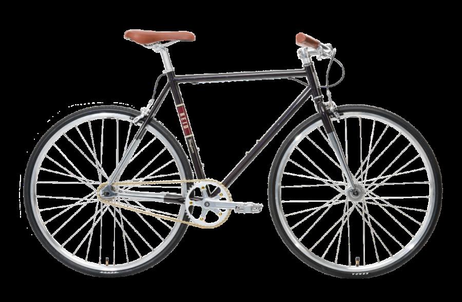 Wayfarer Bike