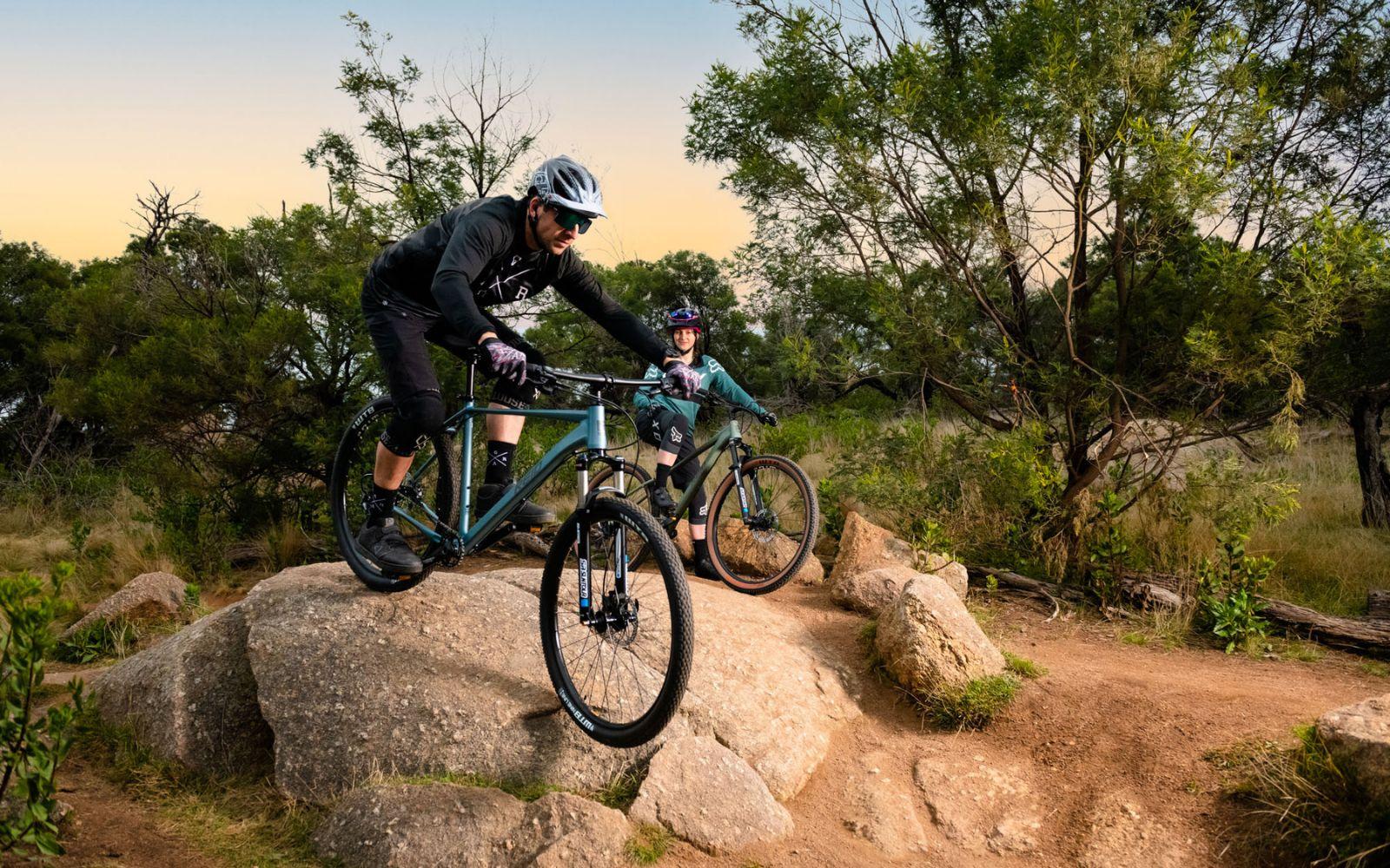 Argon - Reid ® - Argon Bike