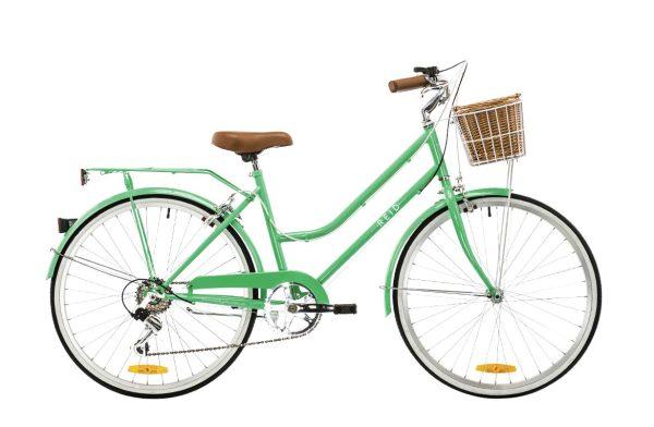"Classic Petite 24"" Mint Green"