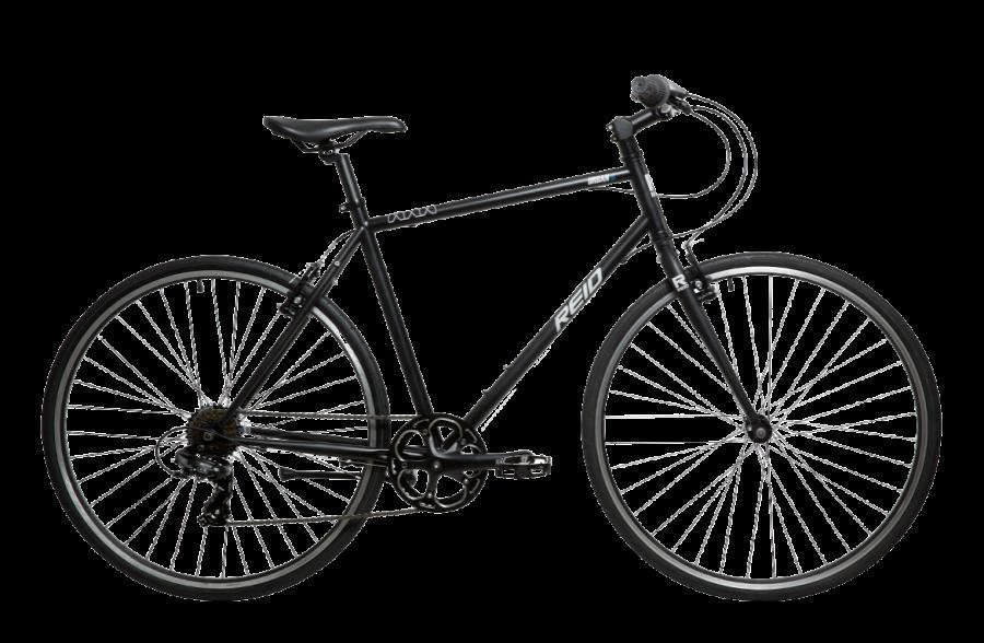 Urban S Bike