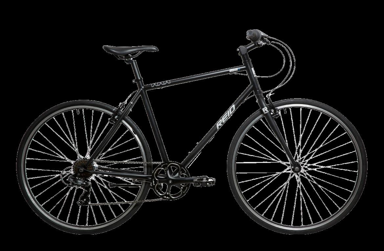 Commuter Comfort 1170 x 764 8 - Reid ® - Urban S Bike