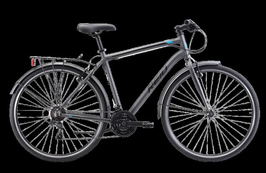 City 1 Bike