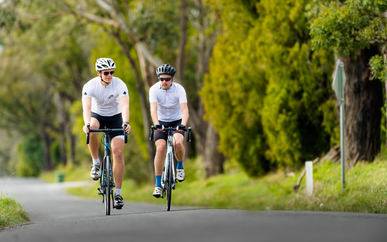 Copy of Copy of Lifestyle images 15 - Reid ® - Vantage Endurance 1.0 Bike
