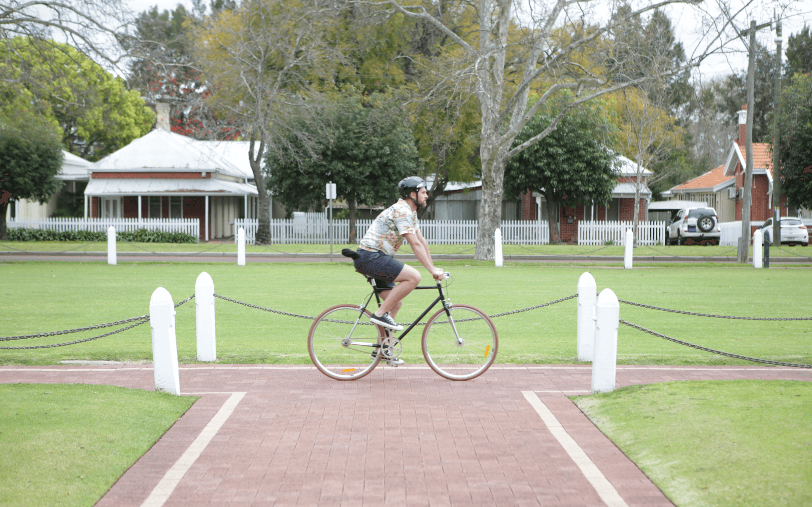 Copy of Copy of Lifestyle images 22 1 - Reid ® - Wayfarer Bike