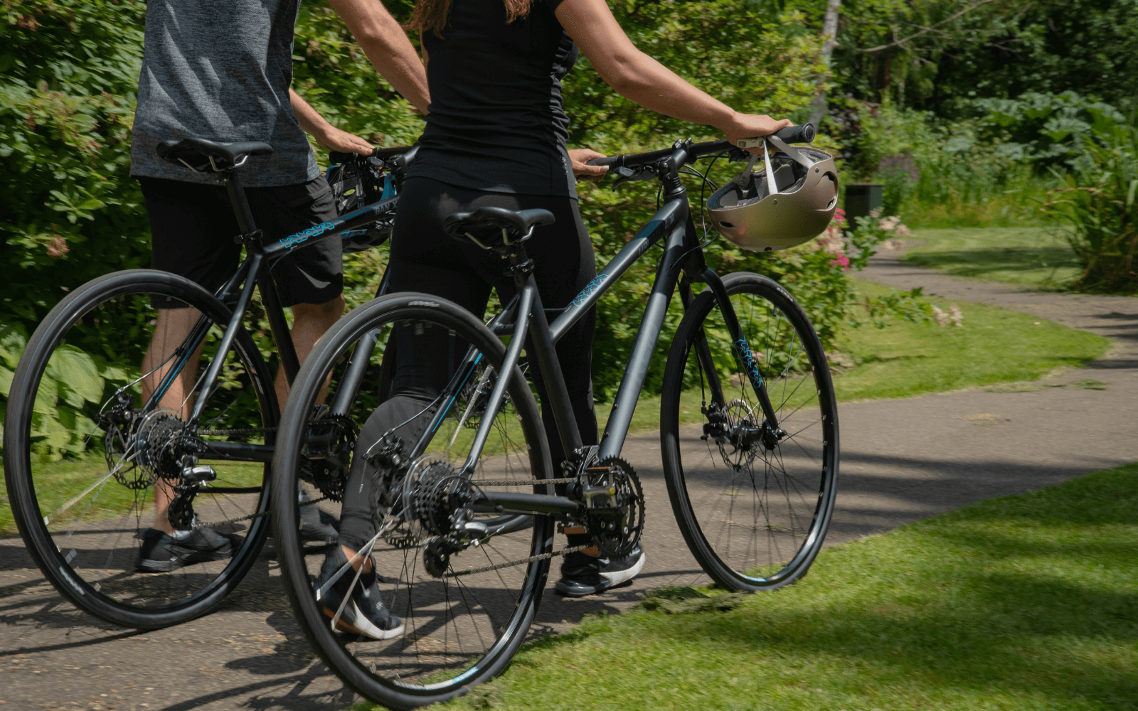 Copy of Copy of Lifestyle images 26 1 - Reid ® - Urban X1 WSD Bike