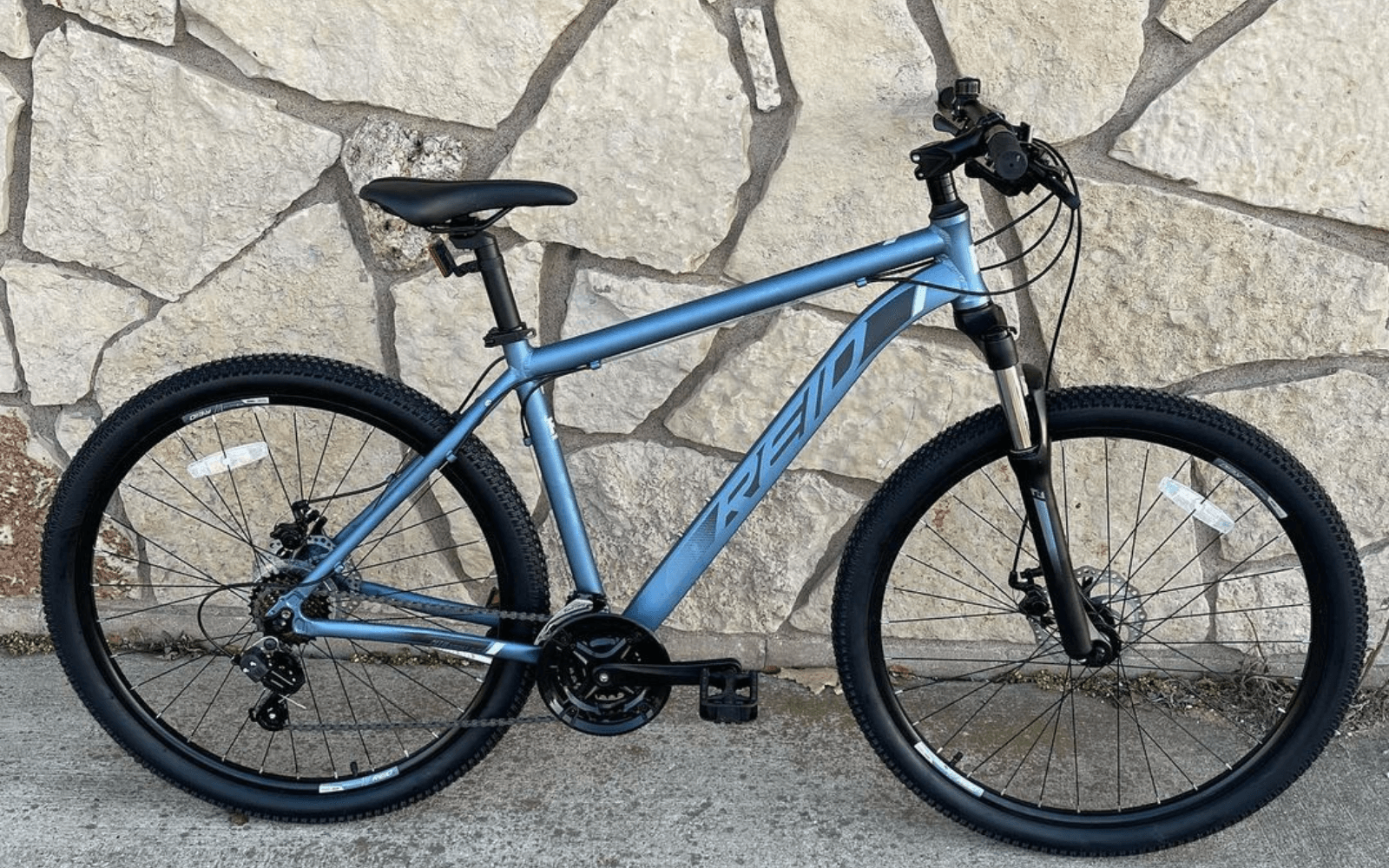 Copy of Copy of Lifestyle images 35 1 - Reid ® - MTB Sport Disc Bike