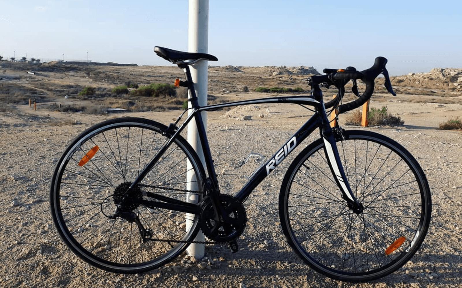Copy of Copy of Lifestyle images 43 1 - Reid ® - Osprey Drop Bar Bike