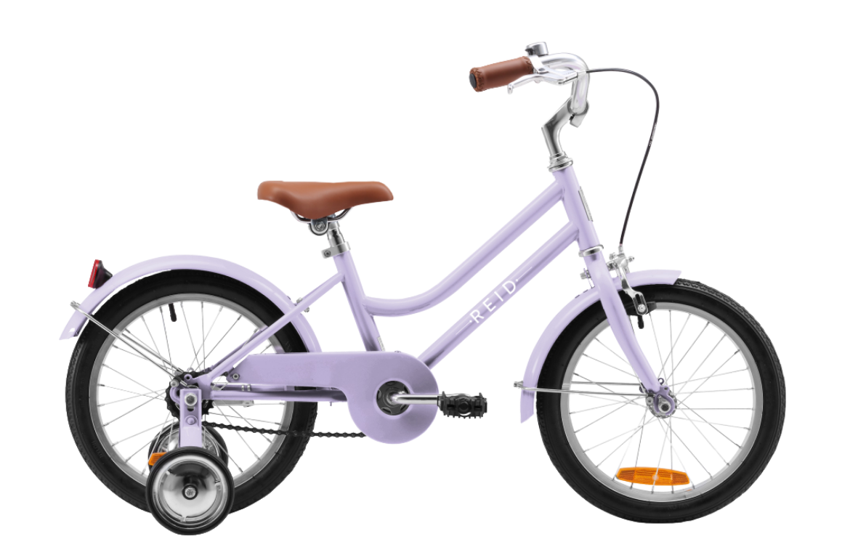 Copy of Vintage 1170 x764 6 1 - Reid ® - Girls Classic 16″ Bike