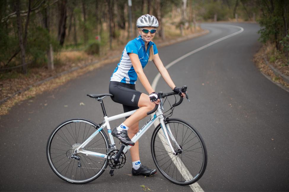 Cycling FAQs 2 - Reid ® - Cycling FAQs Answered