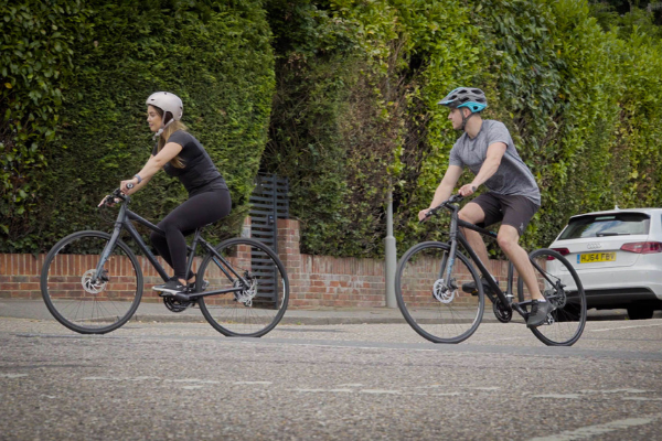 Cycling FAQs 4 - Reid ® - Cycling FAQs Answered