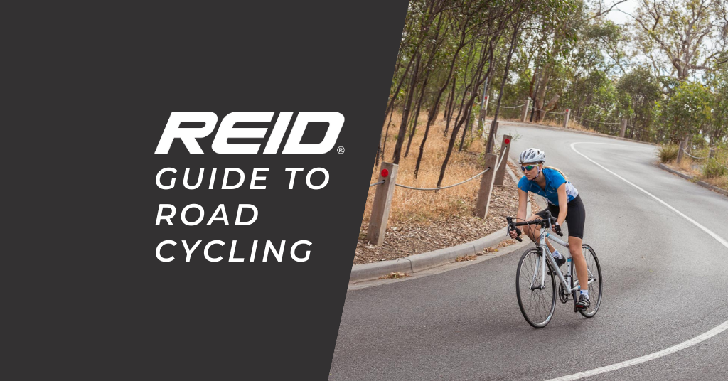 Guide To Road Cycling