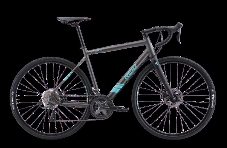 Granite 2.0 Bike