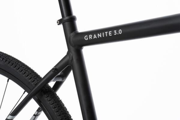 Granite 3.0