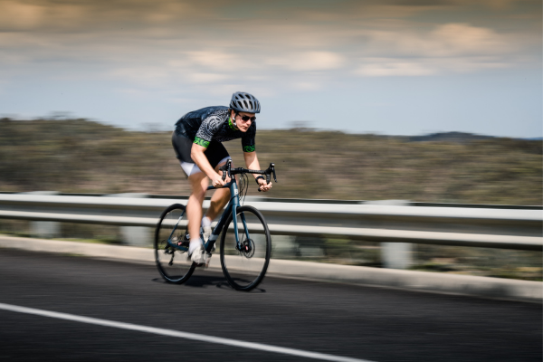 Guide to road cycling 6 - Reid ® - Guide To Road Cycling