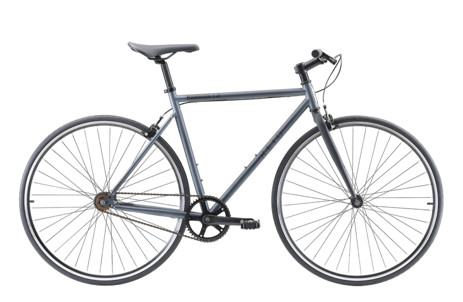 Harrier 1.0 Bike
