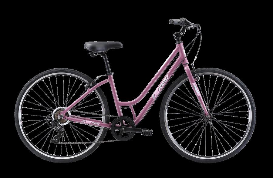 Comfort 1 Step Thru Bike