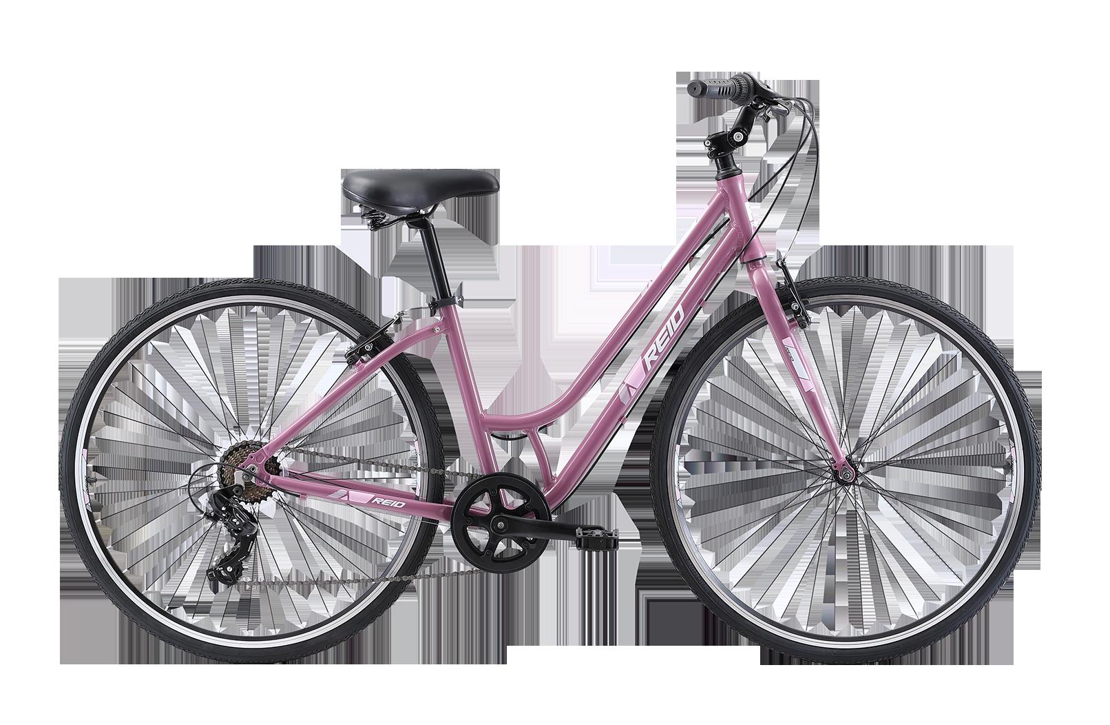 IMG 0021 3 - Reid ® - Comfort 1 Step Thru Bike 2020
