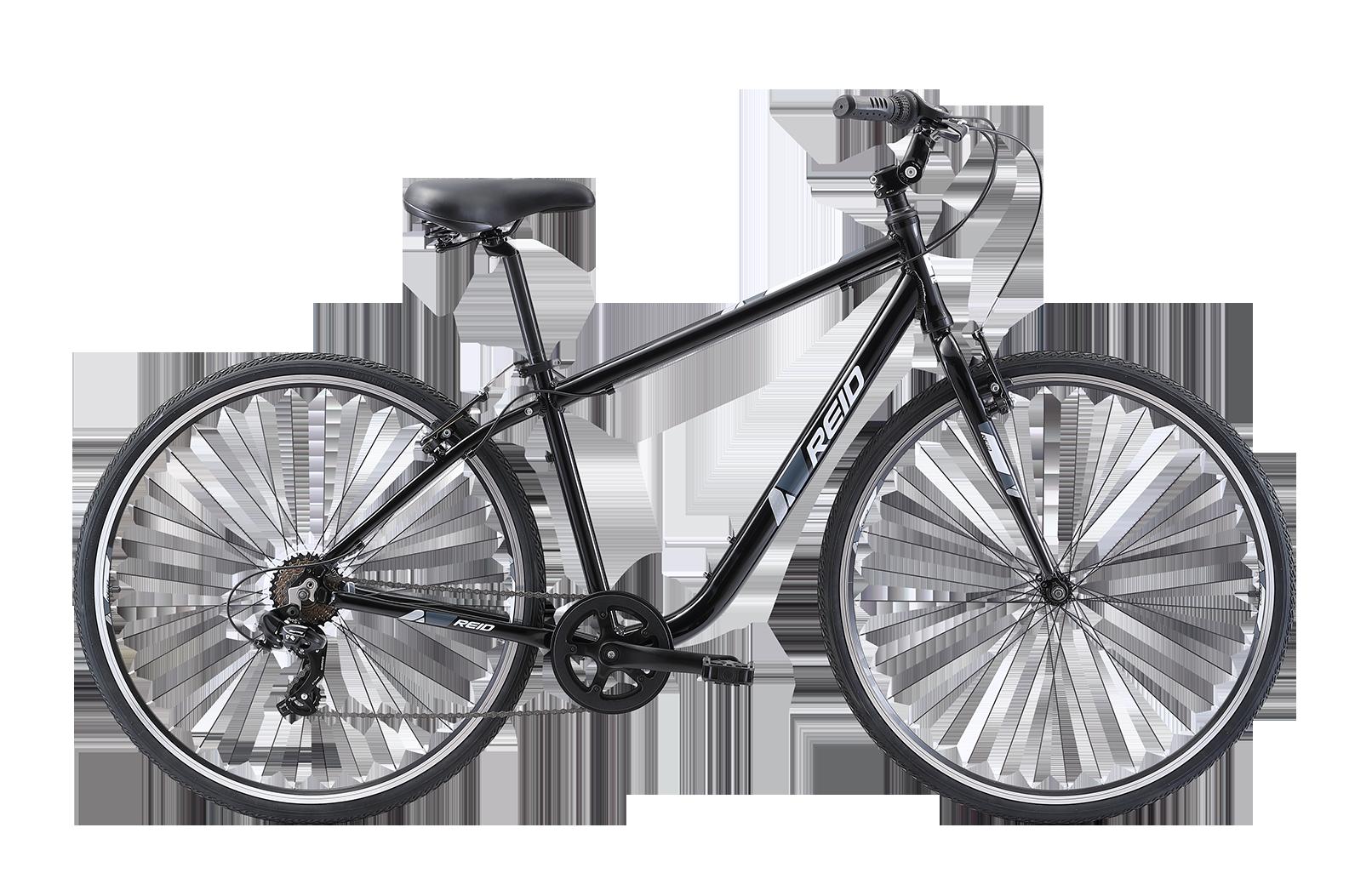 IMG 0027 1 2 - Reid ® - Comfort 1 Bike