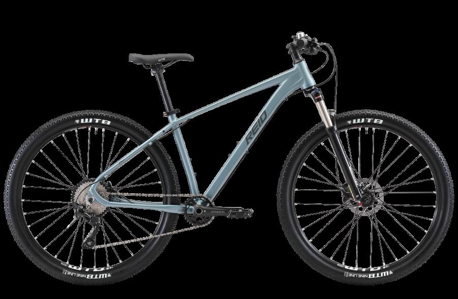 Argon 29er Bike