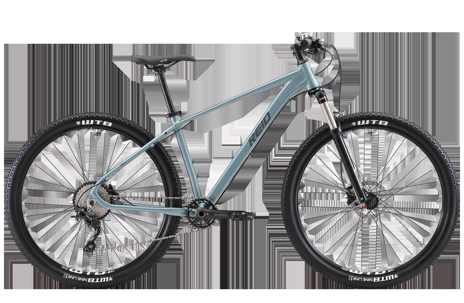 IMG 0120 ¦¦ 1 - Reid ® - Argon Bike