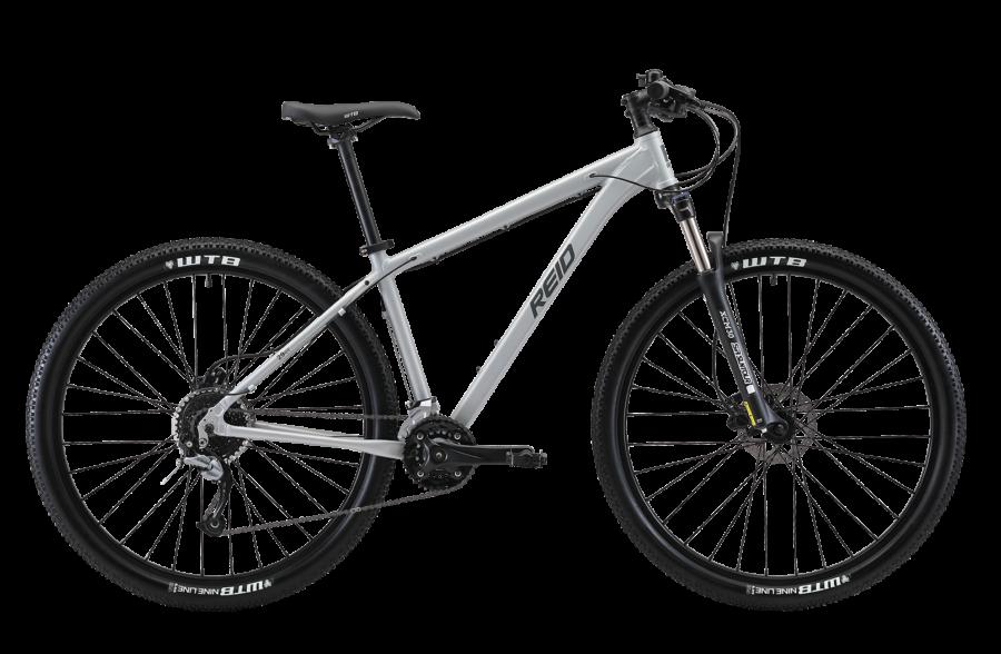 Xenon Bike