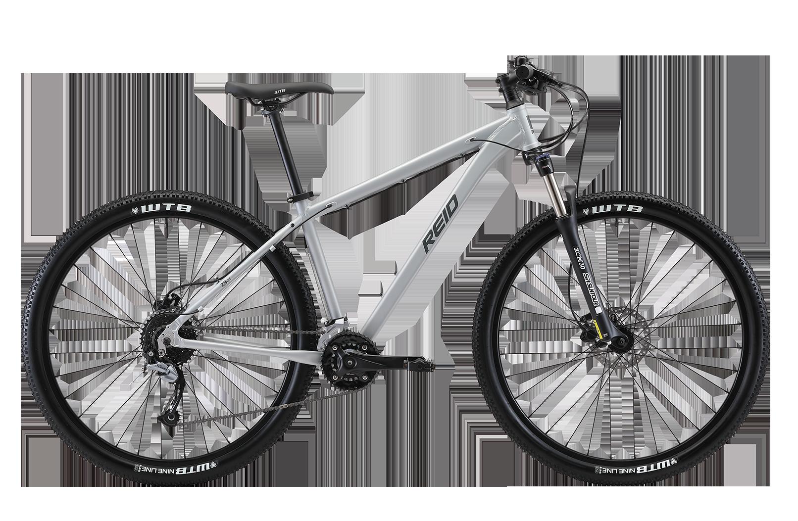 IMG 0132 ¦¦ 1 - Reid ® - Xenon Bike