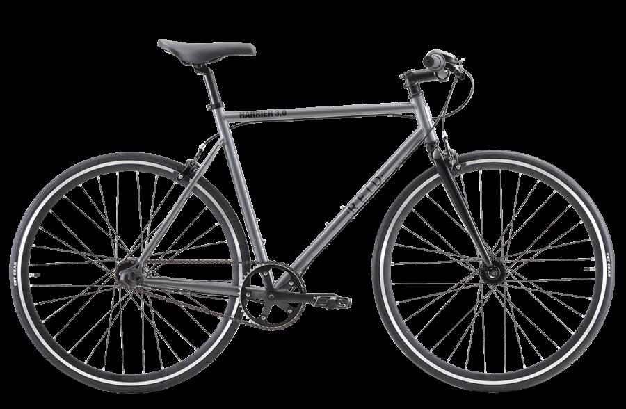 Harrier 3.0 Bikes