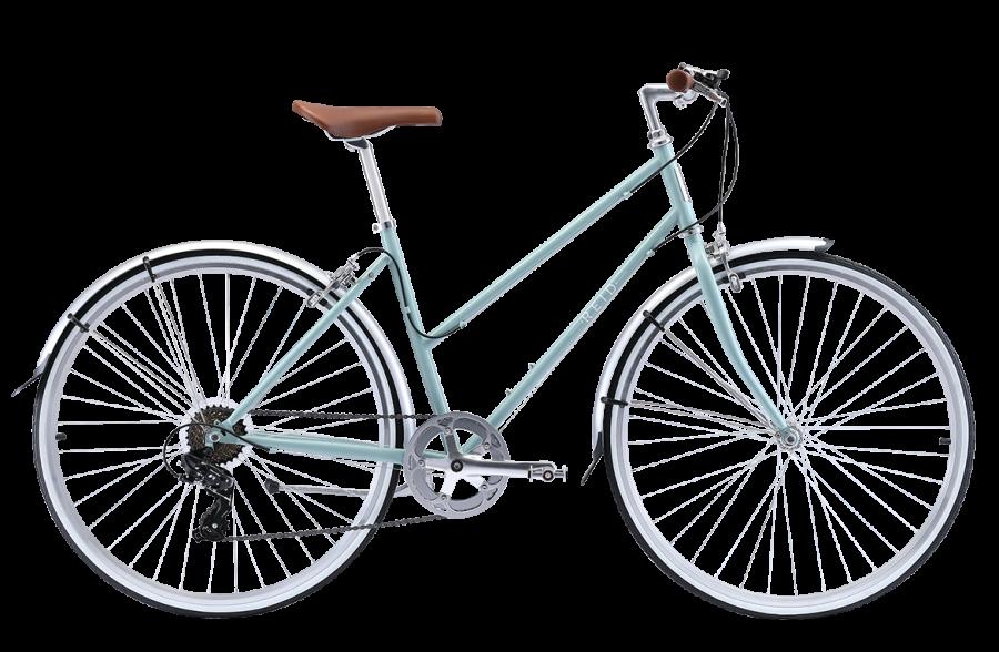 Ladies Esprit Sage Bike