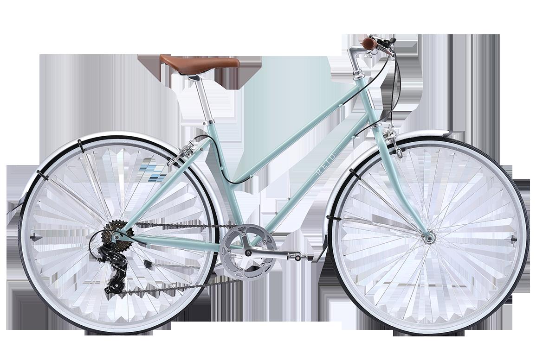 IMG 9566 ¦¦ 1 - Reid ® - Ladies Esprit 7-Speed Bike