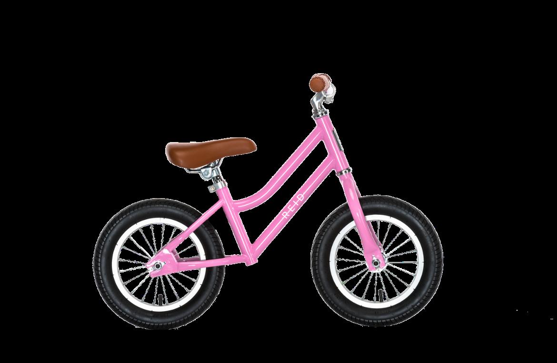 Kids 1170 x 764 1 - Reid ® - Girls Vintage Balance Bike