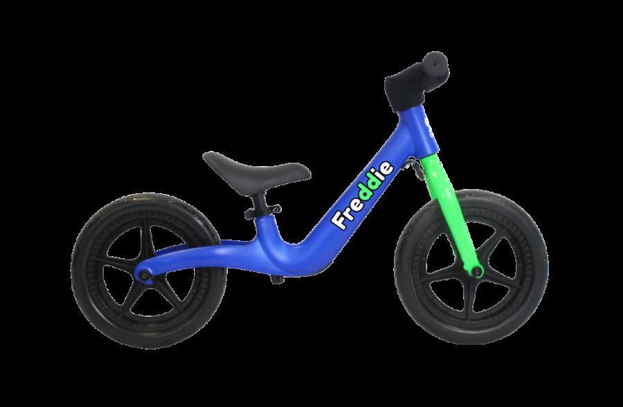 Freddie Balance Bike