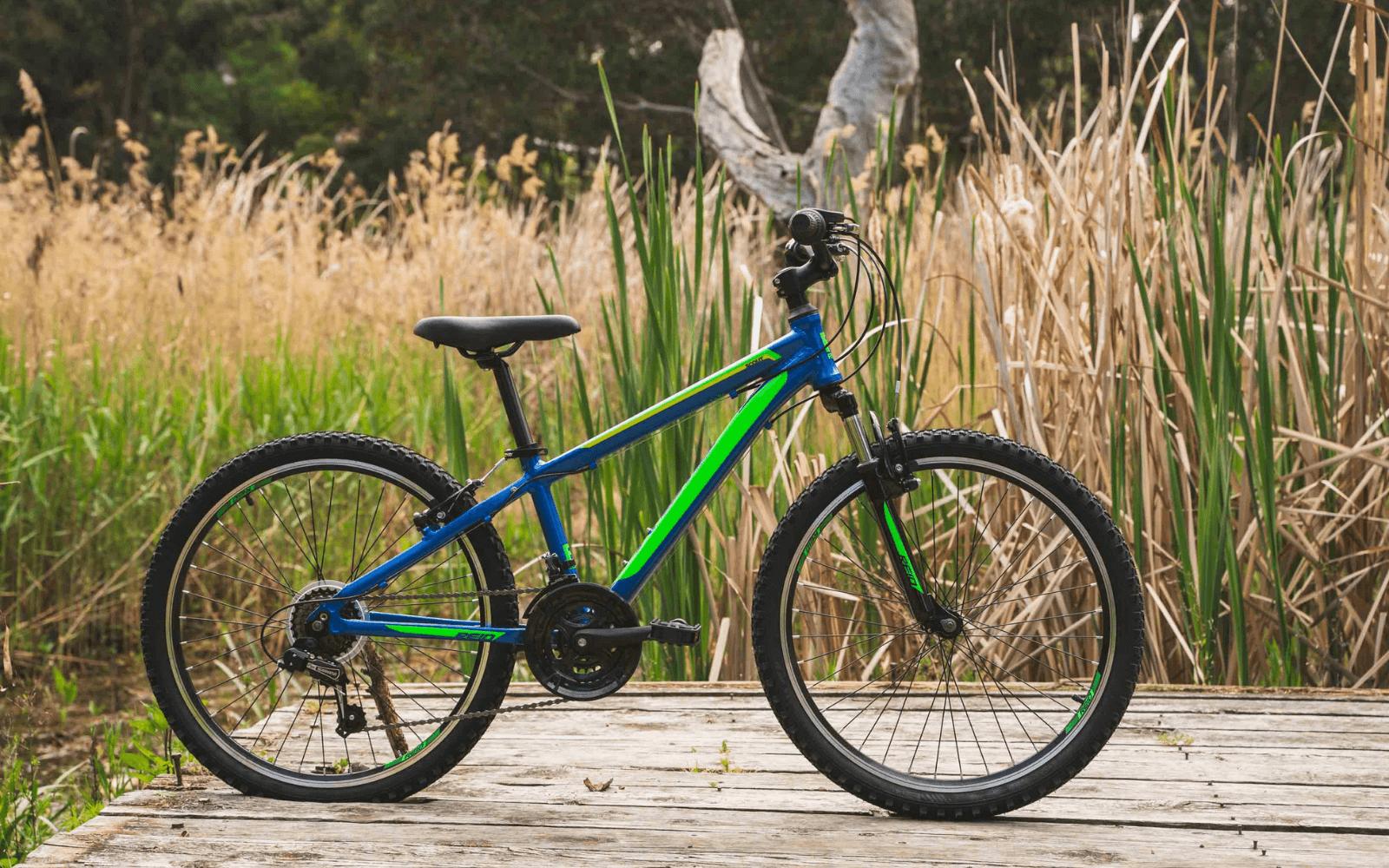 "Kids Lifestyle 10 1 - Reid ® - Scout 24"" Bike"