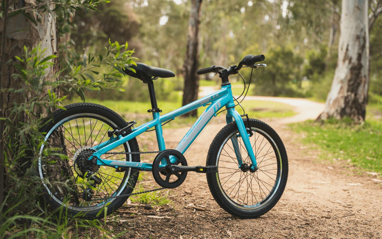 "Kids Lifestyle 11 1 - Reid ® - Viper 20"" Bike"
