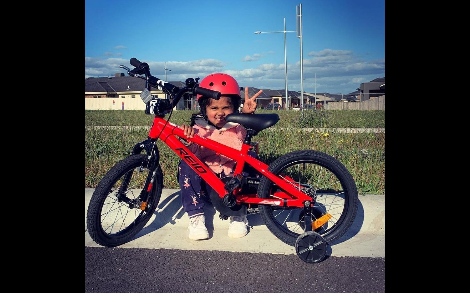 Kids Lifestyle 2 - Reid ® - Boys Explorer S 16″ Bike