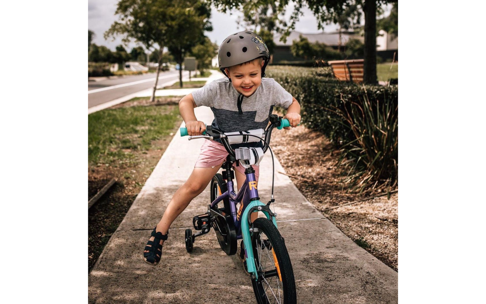 Kids Lifestyle 3 - Reid ® - Girls Explorer S 16″ Bike