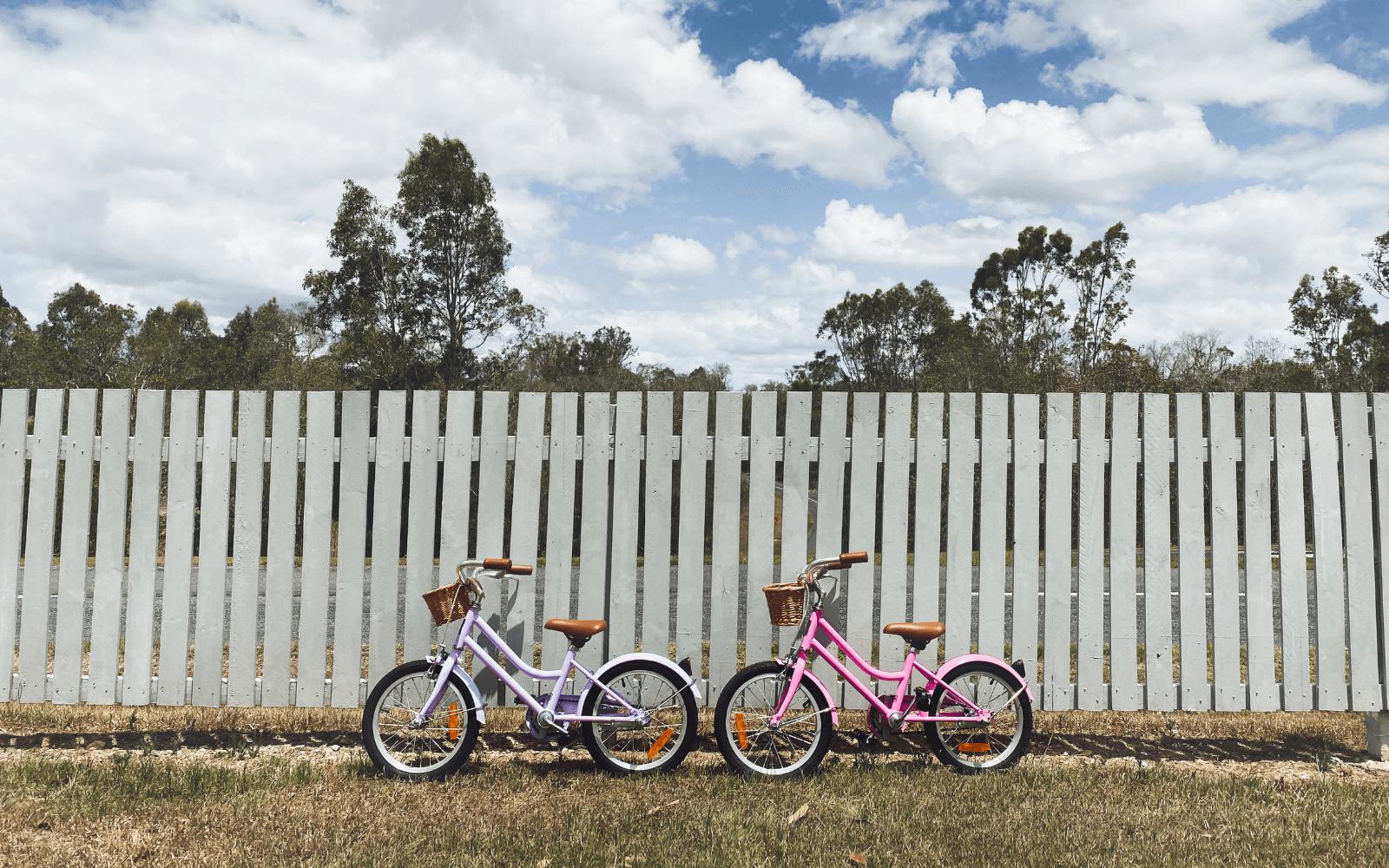 Kids Lifestyle 6 1 - Reid ® - Girls Classic 16″ Bike